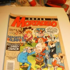 Cómics: SUPER MORTADELO Nº 71 1987 (ESTADO NORMAL). Lote 173617534