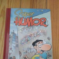 Cómics: SUPER LÓPEZ SUPER HUMOR Nº 10. Lote 175106422