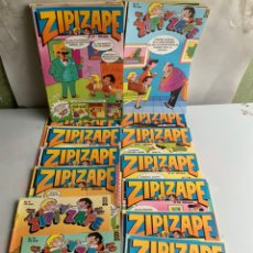 Cómics: ZIPI Y ZAPE SEMANAL , LOTE 30 EJEMPLARES , - EDITA : EDICIONES B. Lote 56293349