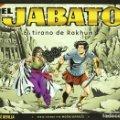 Lote 175655985: El Jabato. El tirano de Rakhum José Revilla Ediciones B