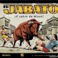 Lote 175656045: El Jabato. ¡El cetro de minos! José Revilla Ediciones B
