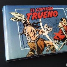 Cómics: EXCELENTE ESTADO EL CAPITÁN TRUENO 1 EDICIONES B TOMO. Lote 176533693