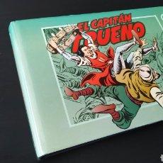 Cómics: DE KIOSCO EL CAPITÁN TRUENO 2 EDICIONES B TOMO. Lote 176538750