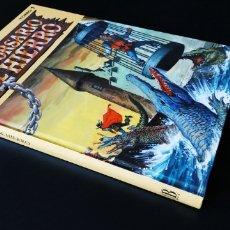 Cómics: EXCELENTE ESTADO EL CORSARIO DE HIERRO TOMO 1 EDICIONES B. Lote 176680598