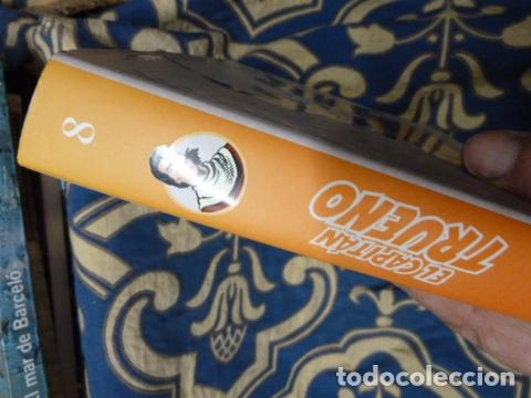 Cómics: EL CAPITAN TRUENO -TOMO N.8 - Foto 2 - 176776653