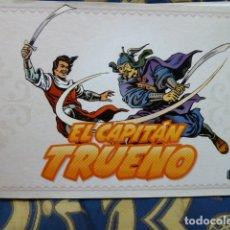 Cómics: EL CAPITAN TRUENO -TOMO N.8 . Lote 176776653