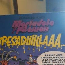 Cómics: GRANDES DEL HUMOR. PESADILLA. EL PERIÓDICO 1996 (TAPA DURA). Lote 176942155