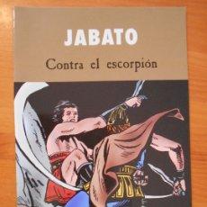Cómics: JABATO - CONTRA EL ESCORPION - EDICIONES B (R). Lote 177510113