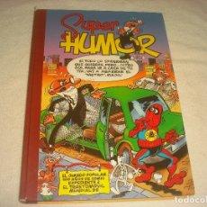 Cómics: SUPER HUMOR N. 28. MORTADELO Y FILEMON . IBAÑEZ. 2005.. Lote 177838358