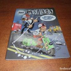 Cómics: MORTADELO. TOP COMIC Nº 40. Lote 177966063