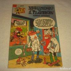 Comics: OLE. MORTADELO Y FILEMON N. 46 . CLINICAS ANTIBIRRIAS.. Lote 178380887
