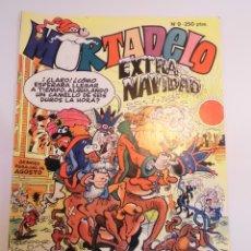 Cómics: MORTADELO EXTRA - 9 - NAVIDAD - EDICIONES B - 1989. Lote 179126758