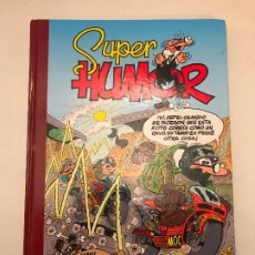 Cómics: SUPER HUMOR MORTADELO Y FILEMON 56. EDICIONES B 1ª EDICION 2013. Lote 179160107