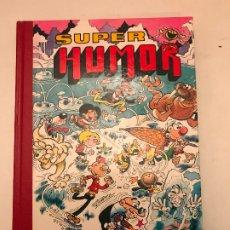 Cómics: SUPER HUMOR PEQUEÑOS MORTADELO Y FILEMON 42. EDICIONES B 3ª EDICION 1991. Lote 179160206