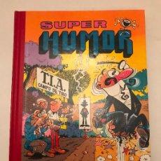 Cómics: SUPER HUMOR PEQUEÑOS MORTADELO Y FILEMON 51. EDICIONES B 1ª EDICION 1989. Lote 179160273
