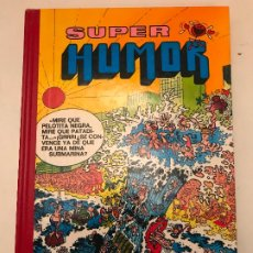Cómics: SUPER HUMOR PEQUEÑOS MORTADELO Y FILEMON 1. EDICIONES B 1ª EDICION 1991. Lote 179160347