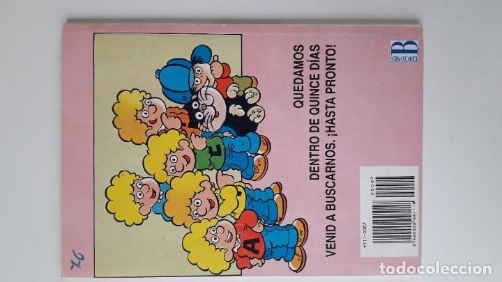 Cómics: SUPERGUAI !!, Nº 7. (Ediciones B, 1991). Perfecto estado, como nuevo. - Foto 4 - 180147265