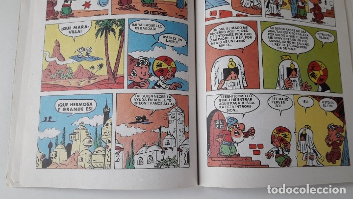 Cómics: SUPERGUAI !!, Nº 7. (Ediciones B, 1991). Perfecto estado, como nuevo. - Foto 2 - 180147265