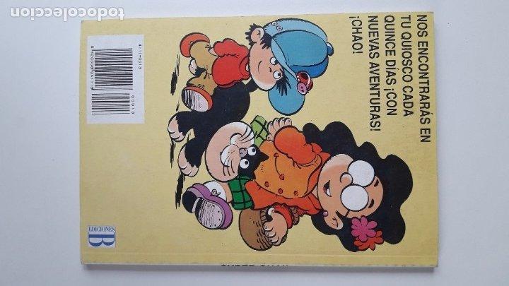 Cómics: SUPERGUAI !!, Nº 13. (Ediciones B, 1991). Perfecto estado, como nuevo. - Foto 2 - 180147336