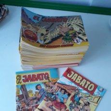 Cómics: EL JABATO: ¡¡GRAN LOTE!!. Lote 180957288