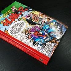 Cómics: EXCELENTE ESTADO SUPER HUMOR MORTADELO 6 EDICIONES B. Lote 181348646