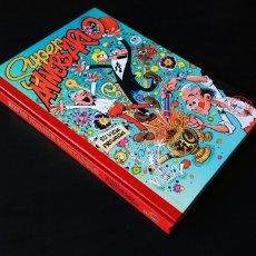 Cómics: DE KIOSCO PRIMERA 1° EDICION SUPER HUMOR MORTADELO 18 EDICIONES B ANIVERSARIO. Lote 181394688