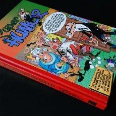 Cómics: CASI EXCELENTE ESTADO PRIMERA 1° EDICION SUPER HUMOR MORTADELO 15 EDICIONES B. Lote 181394880