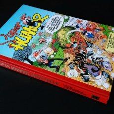 Cómics: DE KIOSCO PRIMERA 1° EDICION SUPER HUMOR MORTADELO 17 EDICIONES B. Lote 181396446