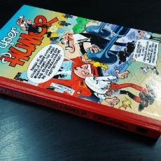 Cómics: DE KIOSCO PRIMERA 1° EDICION SUPER HUMOR MORTADELO 16 EDICIONES B. Lote 181397807