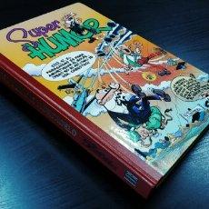 Cómics: DE KIOSCO PRIMERA 1° EDICION SUPER HUMOR MORTADELO 25 EDICIONES B. Lote 181399125