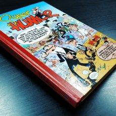 Cómics: DE KIOSCO SUPER HUMOR MORTADELO 21 EDICIONES B. Lote 181399661