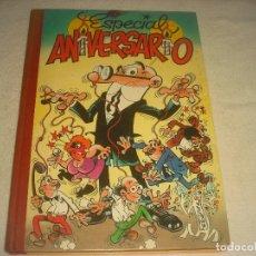 Cómics: SUPER HUMOR MORTADELO 1. ESPECIAL ANIVERSARIO.. Lote 182122682