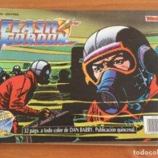 Cómics: FLASH GORDON Nº 24 EDICIÓN HISTÓRICA. EDICIONES B 1988. Lote 182151466