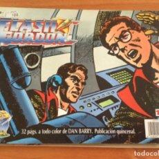 Cómics: FLASH GORDON Nº 19 EDICIÓN HISTÓRICA. EDICIONES B 1988. Lote 182151611