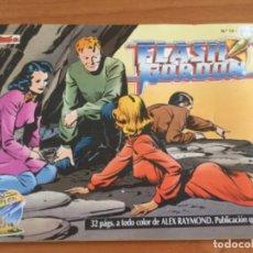Cómics: FLASH GORDON Nº 14 EDICIÓN HISTÓRICA. EDICIONES B 1988. Lote 182152090