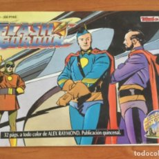 Cómics: FLASH GORDON Nº 13 EDICIÓN HISTÓRICA. EDICIONES B 1988. Lote 182152567