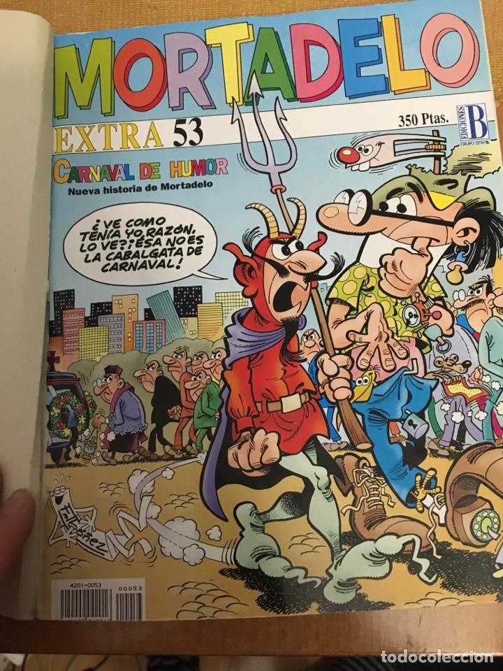 Cómics: MORTADELO Y FILEMÓN . Super rey del humor mum 5 - Foto 2 - 182236431