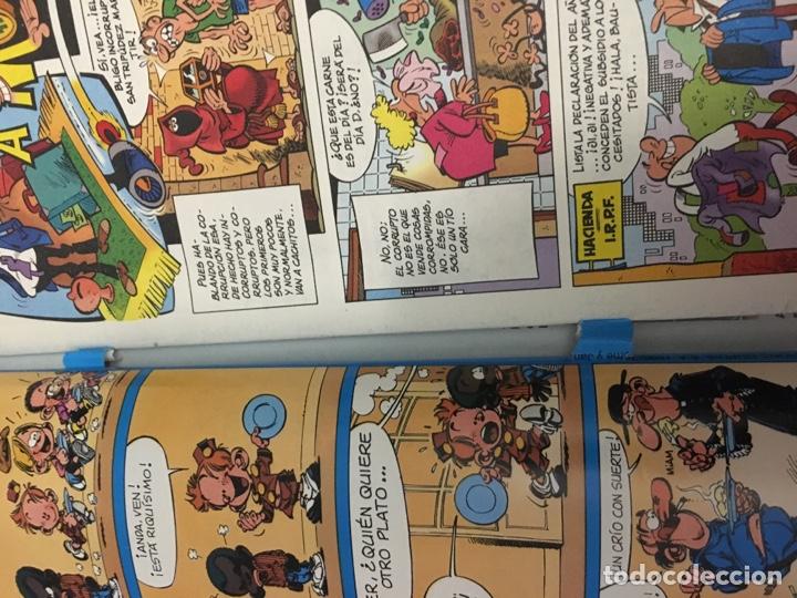 Cómics: MORTADELO Y FILEMÓN . Super rey del humor mum 5 - Foto 4 - 182236431