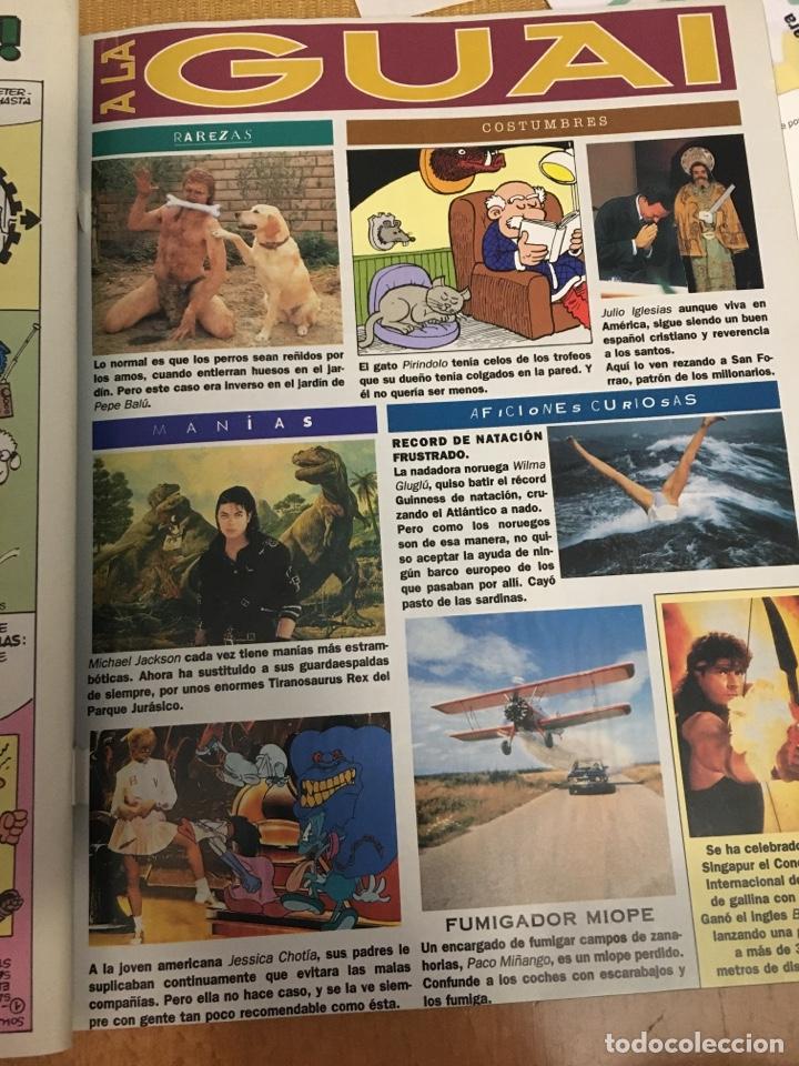 Cómics: MORTADELO Y FILEMÓN . Super rey del humor mum 5 - Foto 5 - 182236431