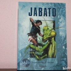 Cómics: JABATO 50 ANIVERSARIO NUMERO 4 EDICIONES B AÑO 2009. Lote 182431503