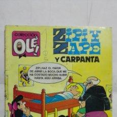 Cómics: ZIPI Y ZAPE, COLECCION OLE. Lote 182496696
