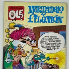 Cómics: MORTADELO Y FILEMÓN EDICIONES B. Lote 182509422