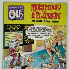 Cómics: MORTADELO Y FILEMÓN EDICIONES B. Lote 182510112