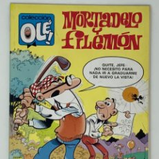 Cómics: MORTADELO Y FILEMÓN EDICIONES B. Lote 182511598