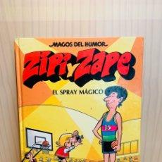Cómics: ZIPI Y ZAPE MAGOS DEL HUMOR EDICIONES B GRUPO Z. Lote 182859227