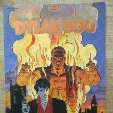 Cómics: DYLAN DOG - KILLER - Nº 5 - EDICIONES B - CO&CO. Lote 182995186
