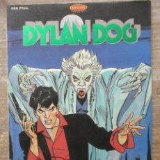 Cómics: DYLAN DOG - ESTAN ENTRE NOSOTROS - Nº 6 - EDICIONES B - CO&CO. Lote 182995381