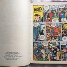 Cómics: EL BAR DE LUCIEN (EDICIÓN EN CATALÁN. Lote 183293215