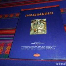 Cómics: LOS LIBROS DE CO&CO Nº 1 IMAGINARIO DE HORACIO ALTUNA. EDICIONES B 1ª EDICIÓN 1993. MUY BUEN ESTADO.. Lote 183453398