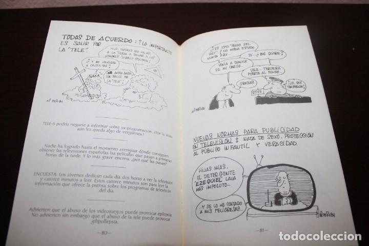 Cómics: asi lo vio todo el perich, ediciones b - Foto 2 - 184407373